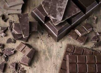 Cioccolata fondente, è vero che cura lo stress: lo dice la scienza