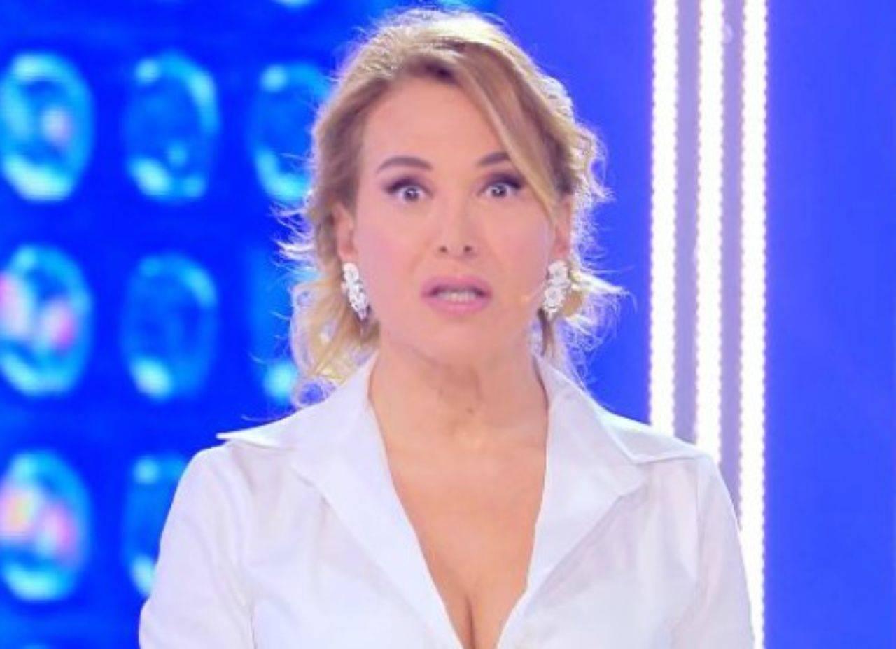 Barbara D'Urso nei guai