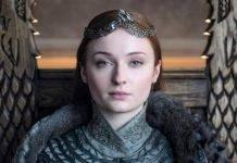 """GOT, Sophie Turner: """"Uno spin-off su Sansa? No, a meno che..."""""""