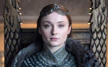 """GOT, Sophie Turner: """"Uno spin off su Sansa? No, a meno che…"""""""