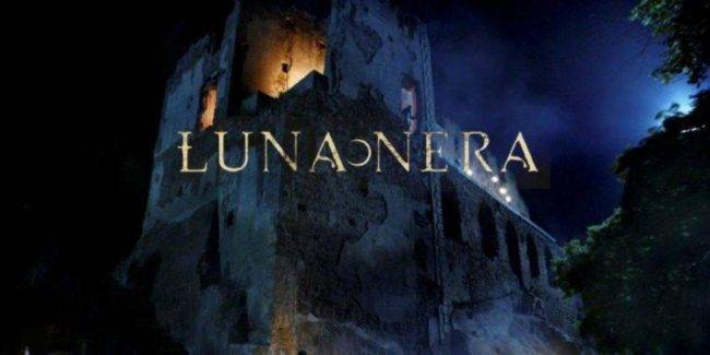 Netflix, in arrivo una nuova serie fantasy: Luna nera