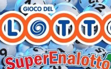 Estrazione Lotto Martedì 28 Gennaio 2020, superenalotto, 10e