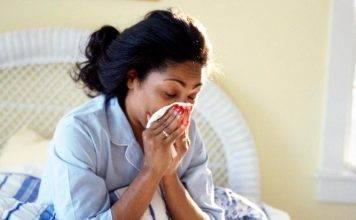 Raffreddore: i segreti per curarti e guarire in fretta