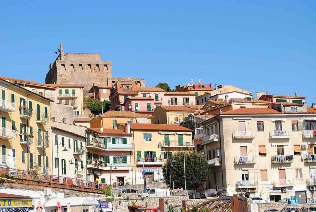 Porto Santo Stefano (Pixabay)