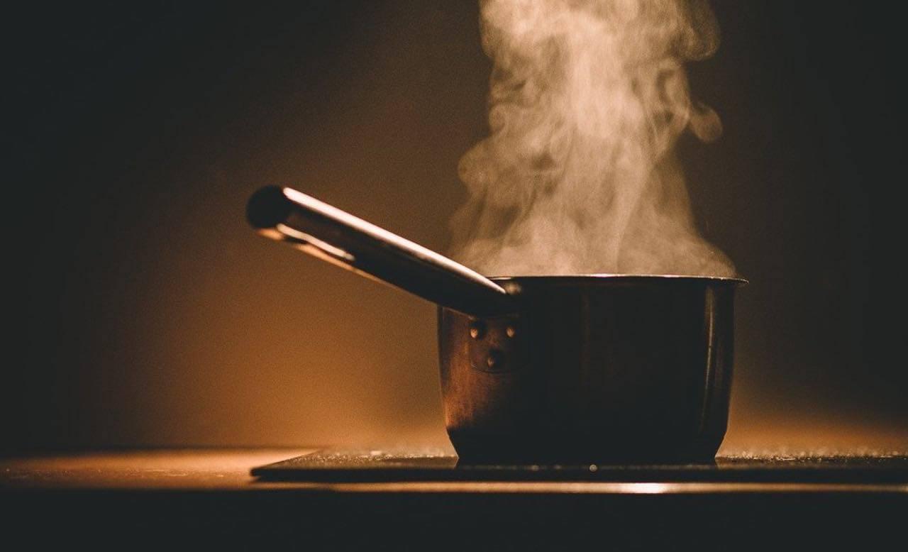 Cibo 'marcio' per esaltare i sapori: arriva la nuova tecnica culinaria