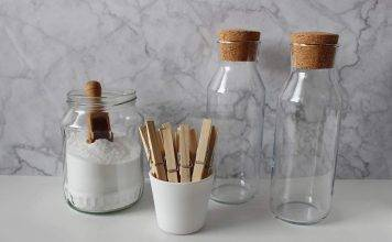 Acqua e bicarbonato, benefici e proprietà: perché fa sgonfia
