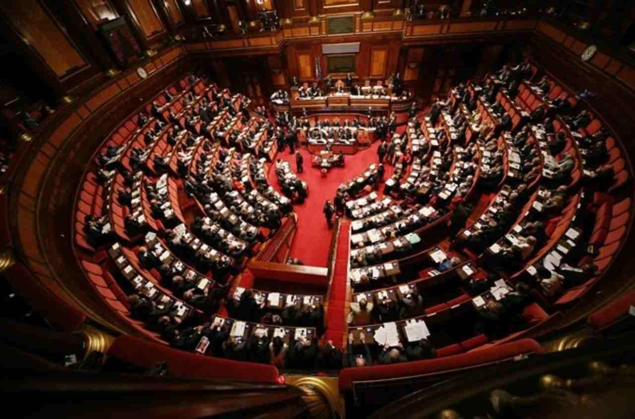 Referendum taglio parlamentari: cosa succederà il prossimo 29 marzo