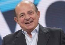 Incidente pauroso sulla Cassia: c'era anche Giancarlo Magalli