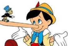 Non accade solo a Pinocchio: dire bugie ha effetti sul naso