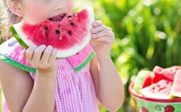 Alimentazione bambini: come diventare un papà modello per tu