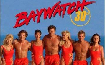 Baywatch, protagonista serie oggi tv oggi è irriconoscibile