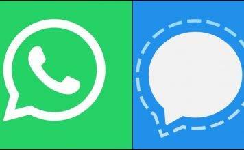 Whatsapp vs Signal, quale app è più sicura? Ecco quale ha sc