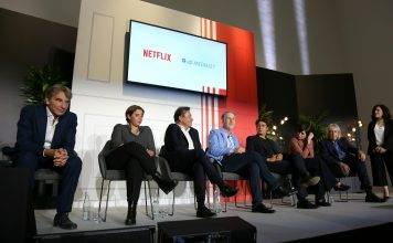 Netflix Mediaset, accordo raggiunto: ecco i nuovi film in pr