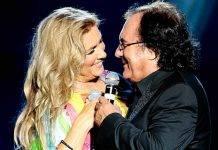 """Albano e Romina, che succede? Quel bacio mancato e un """"sì"""" negato"""