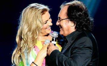 """Albano e Romina, che succede? Quel bacio mancato e un """"sì"""" n"""