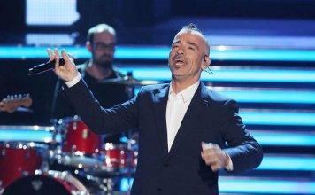 """Eros Ramazzotti si sfoga: """"Io e Valentina Bilbao? Sono sconc"""