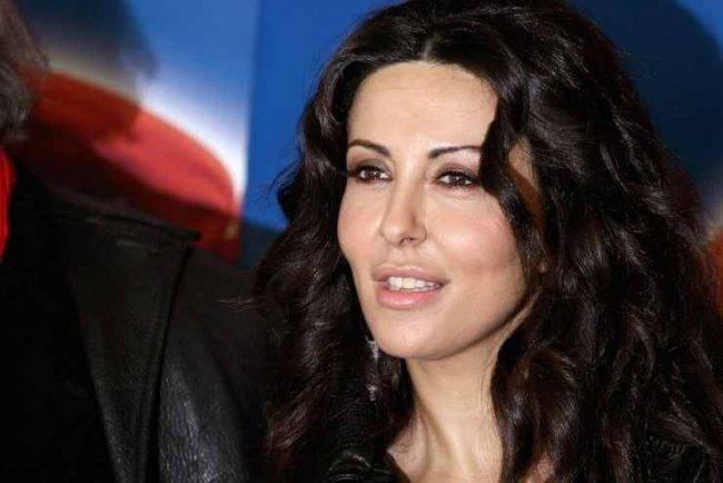 Sabrina Ferilli: arriva la condanna per il suo stalker