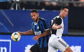 Coronavirus: Juventus Inter in chiaro? L'apertura da parte d