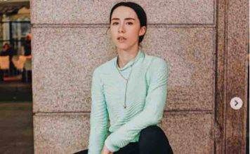 """Aurora Ramazzotti commossa su Instagram: """"Mi manca quest'uom"""