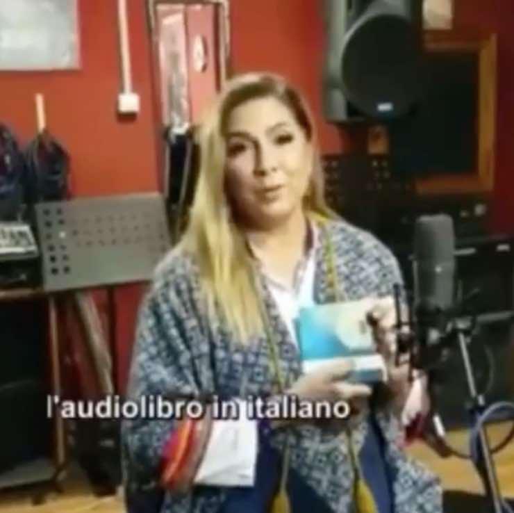 """Romina Power senza Albano: """"mi ha toccato profondamente"""" - VIDEO"""