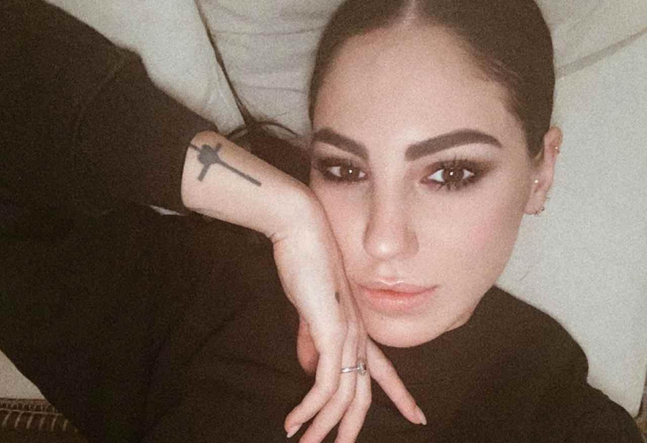 Giulia De Lellis incontra per caso Andrea Damante: cos'è successo?