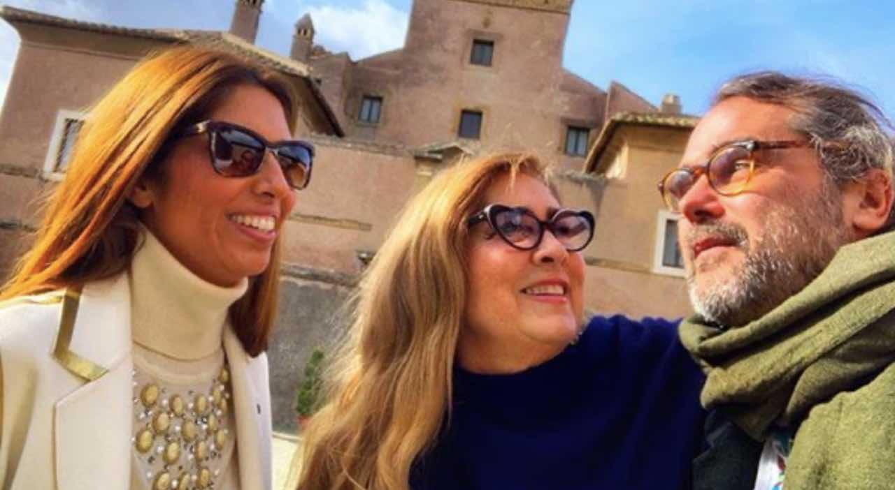 Romina Power con Yari Carrisi: quel dettaglio sul loro legame - FOTO