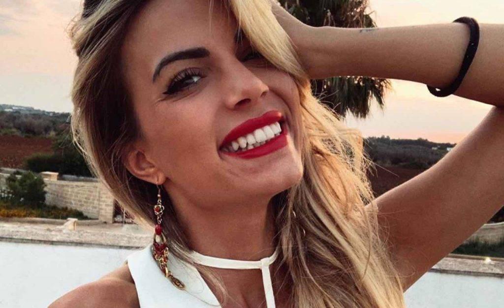 Ludovica Pagani e la dedica per San Valentino: chi è il fortunato?