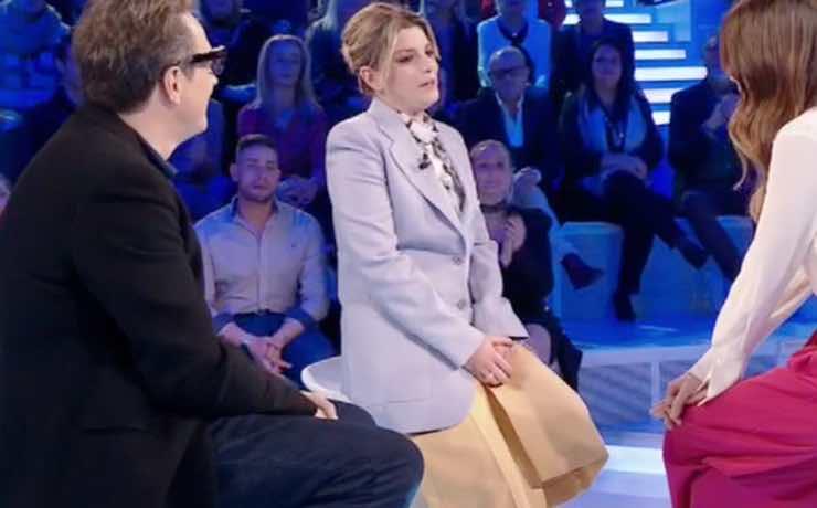 """Emma Marrone si confessa dalla Toffanin: """"Non mi sposerò mai"""""""