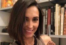Caterina Balivo, scivolone in diretta: la conduttrice si giustifica - Video