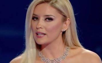 Alketa Vejsiu si racconta in tv per la prima volta: ecco per