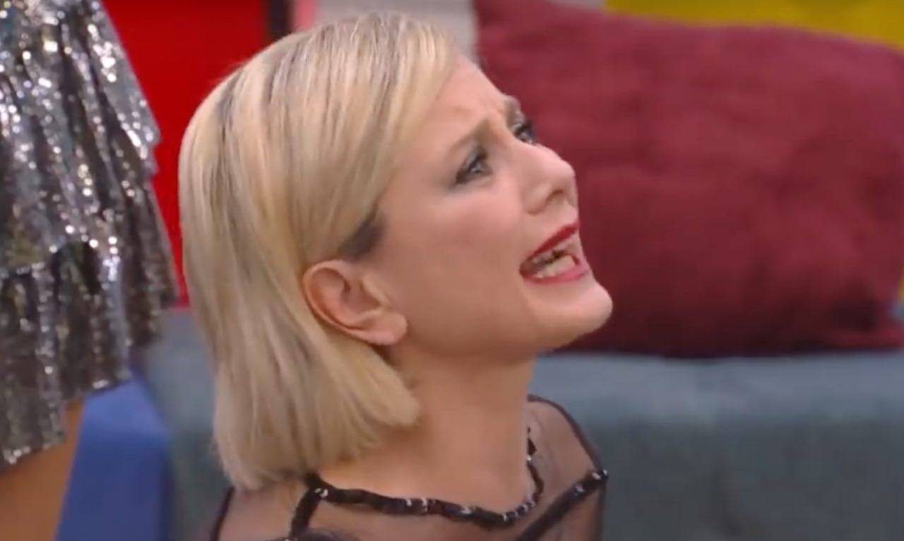 Antonella Elia tradita dal fidanzato: la verità di Pietro Delle Piane