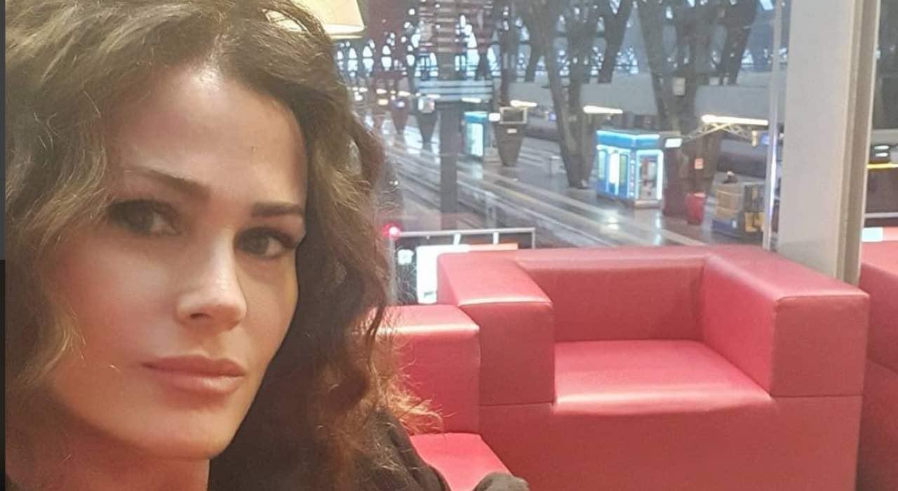Samantha de Grenet a Verissimo in lacrime: l'operazione al seno