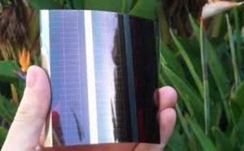 Dall'Australia i primi pannelli solari stampabili a casa