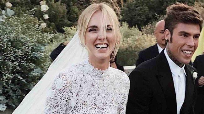 """Chiara Ferragni, il post con dedica: """"Al mio Valentino"""""""
