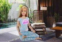Barbie wellness: nella nuova collezione le bambole fanno ginnastica
