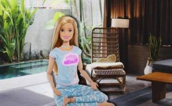 Barbie wellness: nella nuova collezione le bambole fanno gin