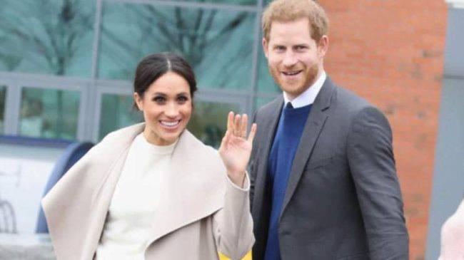 Harry e Meghan, problemi con la nuova villa: presto sarà circondata