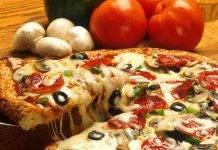 Test personalità: come mangi la pizza ti dirà chi sei