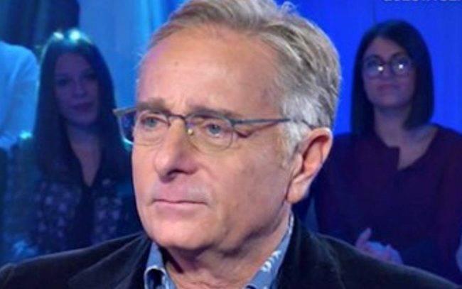 Mediaset sospende alcuni programmi, Bonolis: