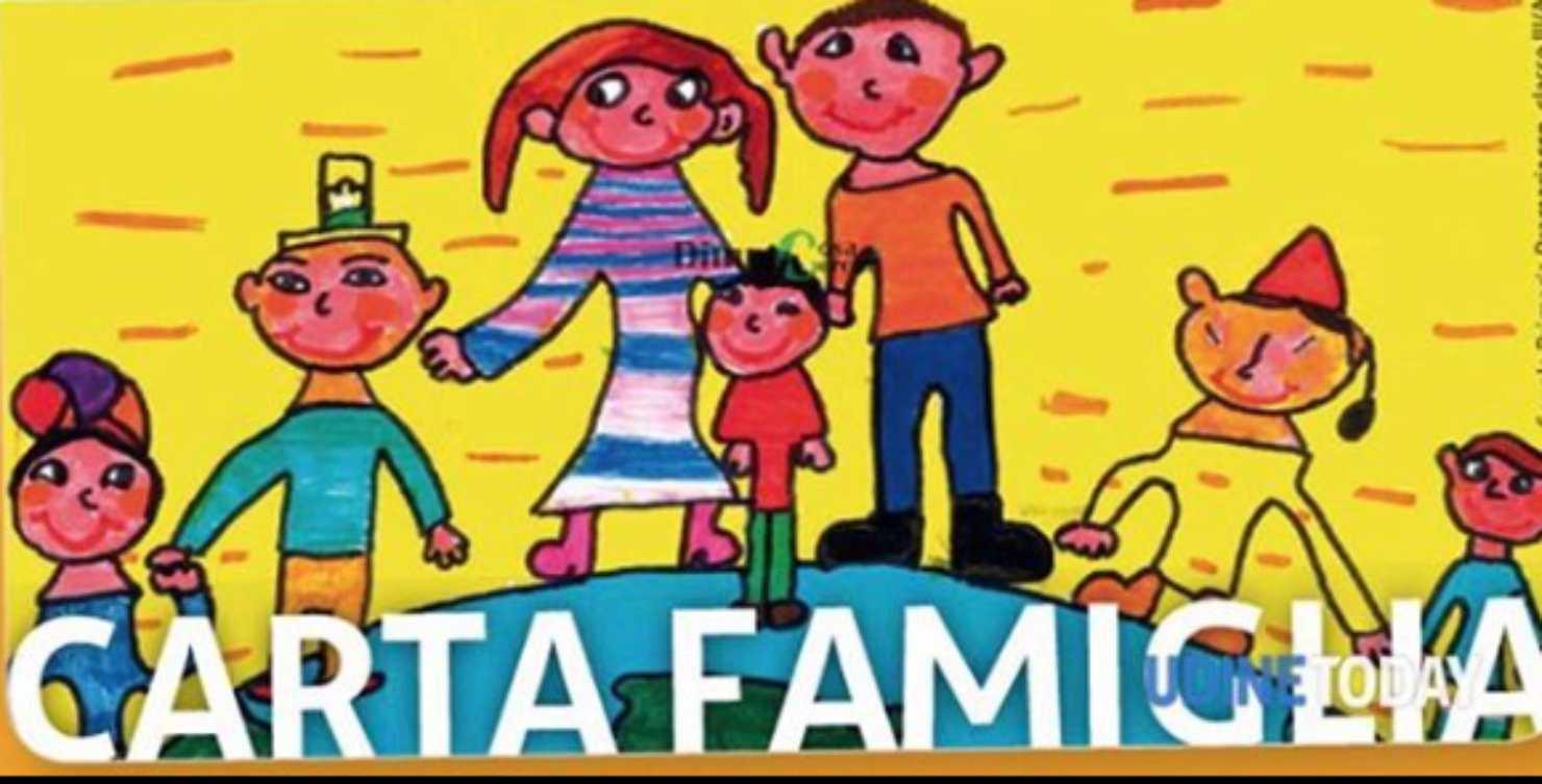Carta family 2020