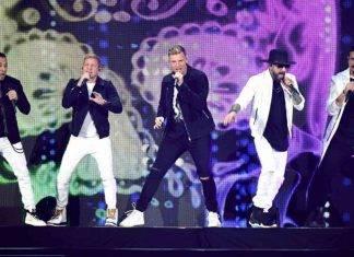 Backstreet Boys, reunion in quarantena e cantano questa hit - VIDEO