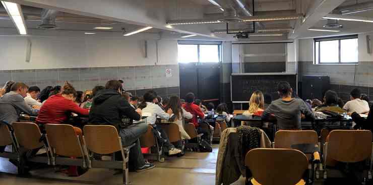 Bonus studenti