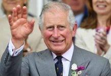 Il Principe Carlo esce dall'isolamento: ma sono passati solo 7 giorni