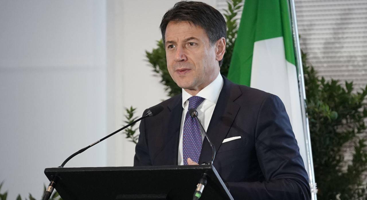 Presidente Conte