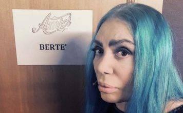 """Loredana Bertè: """"Io e Mimì non abbiamo mai festeggiato un co"""