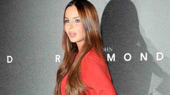 Nina Moric chi è? Biografia: età, altezza, Instagram e vita privata