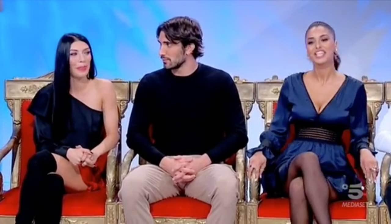 """Uomini e donne, le sensazioni di Sara e Giovanna: """"Un nuovo inizio"""""""