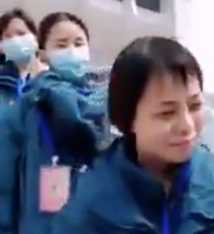 Coronavirus, la speranza in questo video: cos'è successo a Wuhan