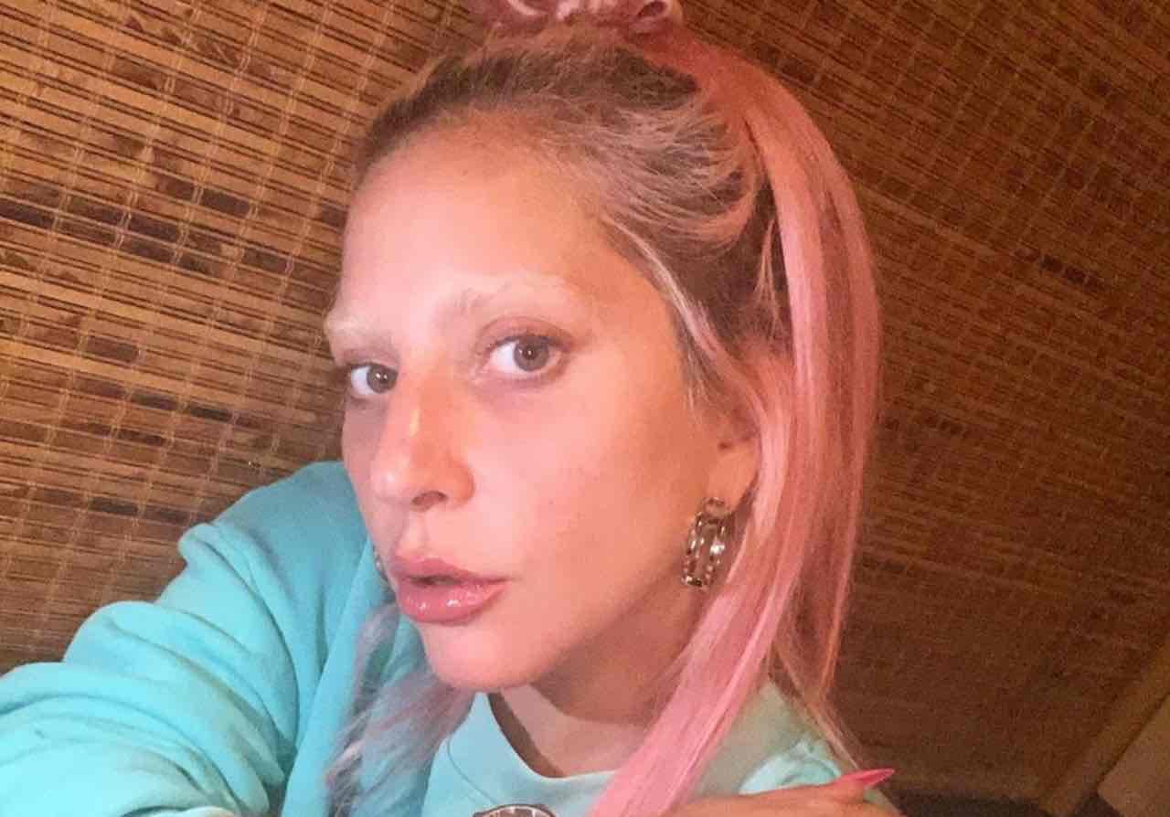 Lady Gaga parla del coronavirus: