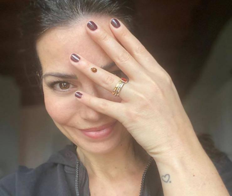 Laura Torrisi, splendida mentre fa yoga: poi l'incontro fortunato